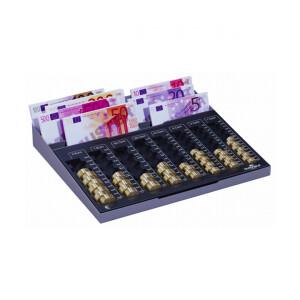 Geldablage & Sicherheit