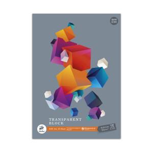 Zeichenpapiere & Transparentpapiere