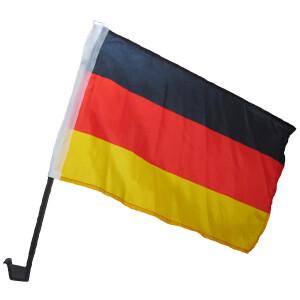 Gratiszugabe ab 50 Euro IVS-Zugabe Autofahne Deutschland