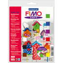 Modelliermasse STAEDTLER FIMO soft Materialpackung Farbig...