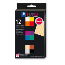 Modelliermasse STAEDTLER FIMO professional Farbig...