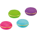 Radierer BRUNNEN 1027367 Fun Collection Macaron Farbig...