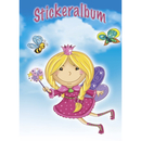Stickeralbum AVERY Zweckform 57798 A5 Prinzessin...