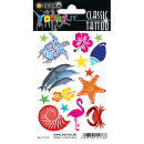Tattoofolie HERMA 15178 Classic TATTOO Colour Ocean...