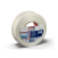 Glasfasergewebeklebeband tesa 60100 - 50 mm x 90 m farblos Fugenband für Industrie/Gewerbe-Anwendungen