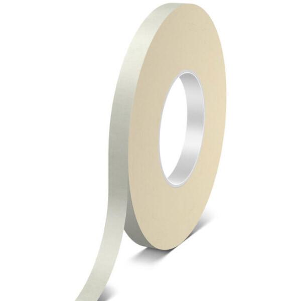 Gurtungsband tesa tesakrepp 51432 - 6 mm x 2000 m chamois Bauelementeband für Industrie/Gewerbe-Anwendungen