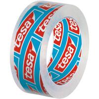Klebefilm tesa tesafilm kristallklar 57710 - 15 mm x 10 m kristall-klar für Privat/Endverbraucher-Anwendungen Pckg/10