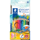 Aquarellstift STAEDTLER Noris Club aquarell FSC