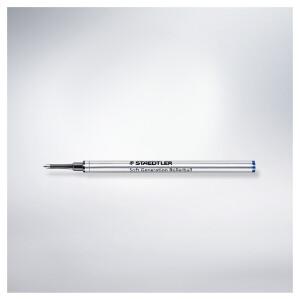 Tintenroller Ersatzmine STAEDTLER Soft Generation 451 B Mine-Blau