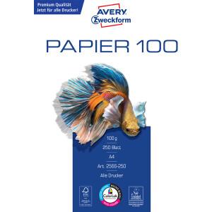 Inkjetpapiere