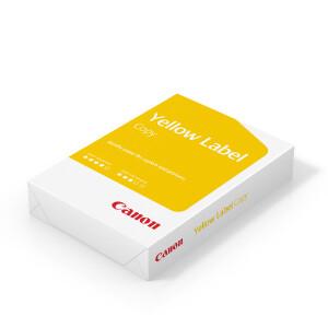 Kopierpapier Canon OCE Yellow 80823A80S - A4 210 x 297 mm...