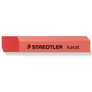 Softpastellkreide Staedtler Karat 2430-24 - zinnober 10,0 mm