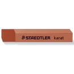Softpastellkreide Staedtler Karat 2430-74 - cognac 10,0 mm