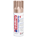 Permanent Spray edding 5200 - rosegold 200 ml